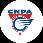 Logo CNPA